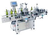 Dell'etichettatrice di coperchiamento di buona qualità macchina di rifornimento di riempimento e