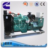 Dieselmotor-elektrischer Generator Set2 Cummins-200kw 250kVA