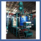 Selbststapel-Thermo Vakuum, das Maschine, ENV Vor-Expander Maschine, Pre-Expanded ENV-Raupen bildet