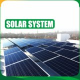 3 sistema solar da fase 100kw na grade ou fora da grade para a exploração agrícola ou a fábrica