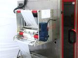 Sahne-/Saft-/Getränke-/Essig-flüssige multi Weg-Stock-Verpackungs-Maschine