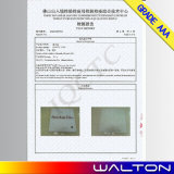 600X600ベージュカラー骨董品のタイルの磁器の無作法な床タイル(WR-IMD2658)