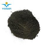 Rivestimento di massima della polvere di rivestimento di struttura nera della sabbia Ral9005 per l'alluminio