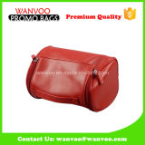 stylish Handbag PU Leather 중국 Suppiler 숙녀 화장품 부대