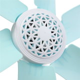 6 mini ventilateurs de plafond de lames économiseurs d'énergie