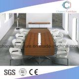 Meuble de bureau en option Table de conférence en mélamine