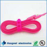 USB reversible 2.0 al cable micro del USB