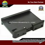 미끄러지는 테이블 CNC 기계로 가공 부속 사진 CNC 알루미늄 부속