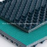 China Supplier Saw Tandpatroon Anti-Slip PVC Transportband Prijs