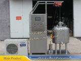 Pasteurisateur revêtu électrique de 200 portées double