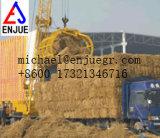 Encavateur hydraulique de pouvoir de paille de mécanicien