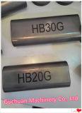Pin штанги поставщика Китая, плоский замок Hb20g зубила Pin для гидровлического молотка выключателя