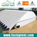 Tenda di alluminio di Arcum di profilo di Dongguan con sporgenza per la mostra