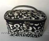 ナイロン方法手の化粧品袋