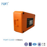 Pqwt-Cl600 4m im Freien Rohr-Grundwasser-Leck-Detektor-Maschine