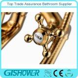 Rubinetto di vasca da bagno indipendente della stanza da bagno moderna (DF-02020)