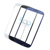 Samsung S3 I9300の前面パネルのための熱い販売の電話修理ガラスレンズ