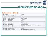 가구 가장자리 밴딩 MDF를 위한 목제 기계 PVC 가장자리 밴딩