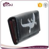 Бумажники печати Fani изготовленный на заказ животные для женщин