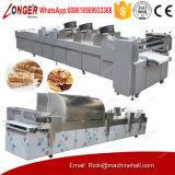 Machine de découpage automatique de sucrerie d'arachide d'acier inoxydable d'approvisionnement d'usine