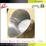 A alta qualidade do OEM de Hardeare de alumínio morre o cilindro do gelo da peça da carcaça