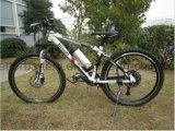 Bloco elétrico recarregável da bateria da bicicleta de LiFePO4 60V 13ah para o motor 1500W