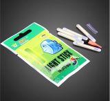 Outils chauds de pêche de qualité du bâton lumineux 4.5*37mm de bâton de lueur de flotteur de lumière fluorescente de nuit de pêche de vente