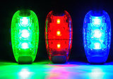 Велосипед Tail Light Running Light Light безопасности