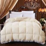 別荘のためのカスタマイズされたダブル・ベッドの慰める人安く