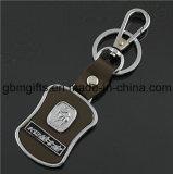 Porte-clés Ouverture de bouteille, matériau en alliage de zinc, design OEM Bienvenue