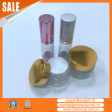 vasi di vetro cosmetici crema quotidiani 15g20g30g50g con i coperchi