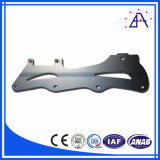 New Design Polished 6063 T5 Aluminium Casting