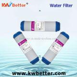 Cartuccia di filtro dall'acqua di Udf con la cartuccia di ceramica del filtro da acqua