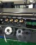 Ld-Gnb760z Máquina automática de fabricación de libros con anotaciones en forma de pegamento, de carrete a portátil