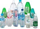 Flaschen-steigende füllende mit einer Kappe bedeckende Maschine des Mineralwasser-3in1