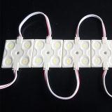 1.44W LED Moduelsの屋外印のボード