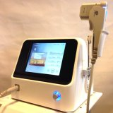 Peau serrant l'ultrason portatif de Hifu pour l'usage de salon