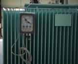 Transformador de potência imergido Oil-, 500kVA, trifásico, 11/0.4kv