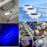 Sistema de contorno do corpo de Cryolipolysis, máquina de congelação gorda