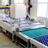 Plein lavage horizontal en verre d'automatisation et machine de séchage (YD-QXJ25)