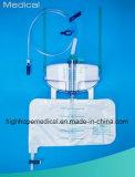 Medidor de urina médico descartável CE aprovado