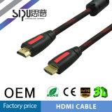 Versione ad alta velocità ad alta velocità del cavo 2.0 di Sipu 4k HDMI