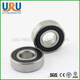Haber ensanchado del rodamiento de bolitas de la precisión acero (miniatura, de la pulgada, finos, inoxidables, no estándar)