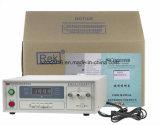 Tester di resistenza di isolamento Rk2682