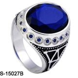 New Model 925 Sterling Silver Jewelry ring Men Factory Wholesale