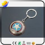 De wrekers van de Film Kapitein America Shield Key Chain