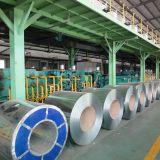 La pleine tôle d'acier dur galvanisée/IMMERSION chaude a galvanisé la bande en acier (20-1500mm)