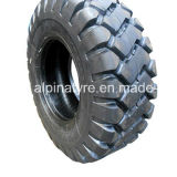 Neumáticos de la marca de fábrica OTR de Alpina, neumático de OTR con control de calidad estable