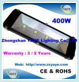 Yaye 18 Venta caliente Ce / RoHS 50W / 60W / 70W / 80W LED Tunnel Light / LED Proyectores con 3 años de garantía
