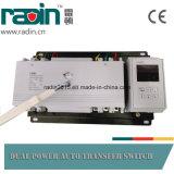 Interruptor auto de la transferencia, 2 alambre 230V de la fase 2